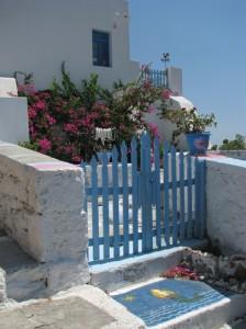 Grčka, ostrvo Milos - Adamas