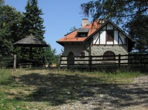 Rudnik Šumska Kuća