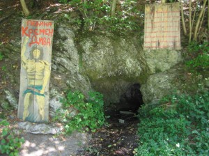 Pećina pored Jasenice