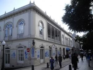 Funchal, glavni grad Madere