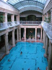 Bazen za plivanje