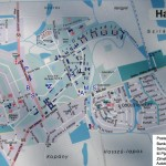 Mapa Harkanji-ja