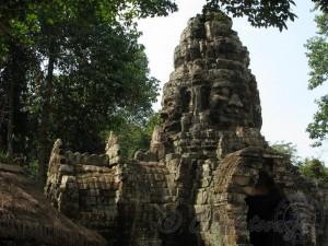 Angkor Kambodza