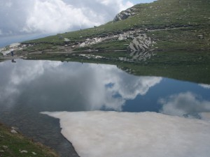 Jezero Suza