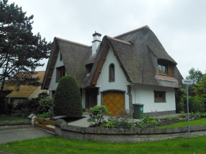 Belgija-Koksijde-kucica