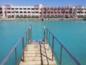 Najkraci prilaz do lagune